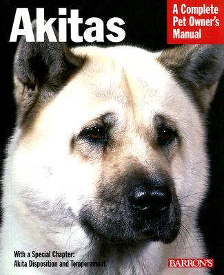 Akitas By Rice, Dan/ Earle-Bridges, Michele (ILT)